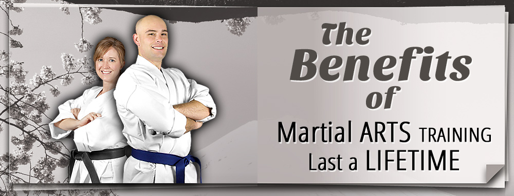 Martial Arts & Karate in Leavenworth Kansas